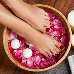 For Your Fantastic Feet
